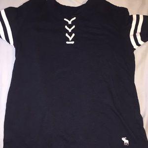 Abercrombie shirt
